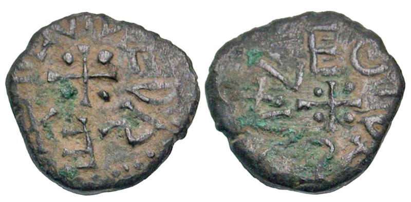 ancient norse coins
