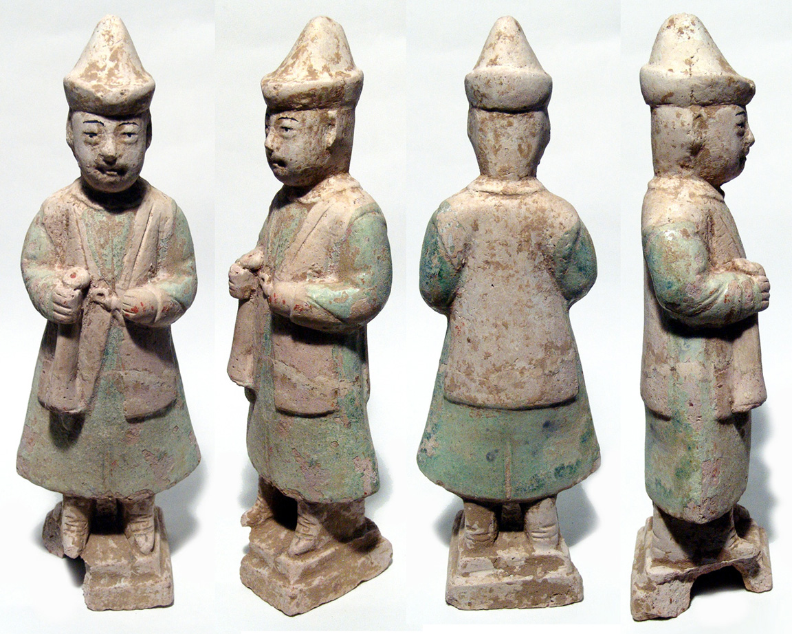 The Whimsical Legend of How the Chinese Zodiac Animals ...  |Tang Dynasty Artifacts
