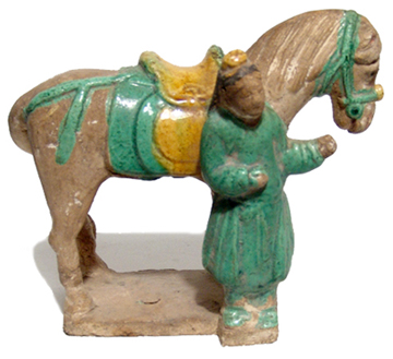 Ancient Resource Tang And Ming Dynasty Artifacts From China