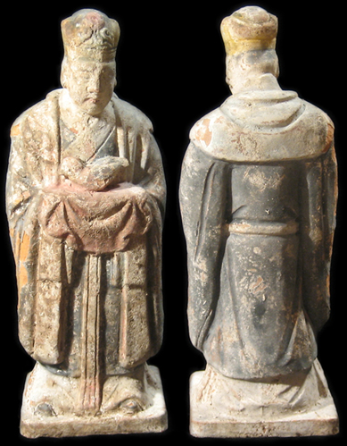 Ancient resource asian antiquities