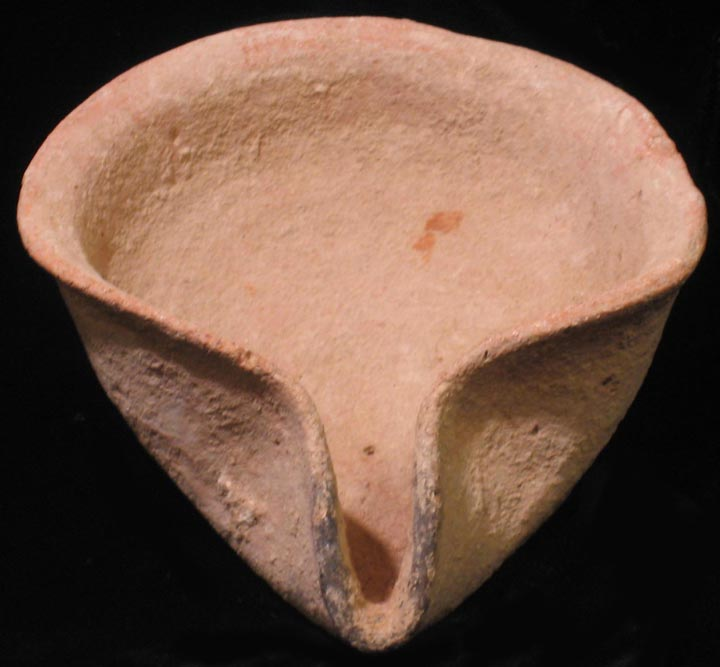 Ancient Resource: Ancient Greek, Roman, Byzantine And Holy Land Oil Lamps  For Sale