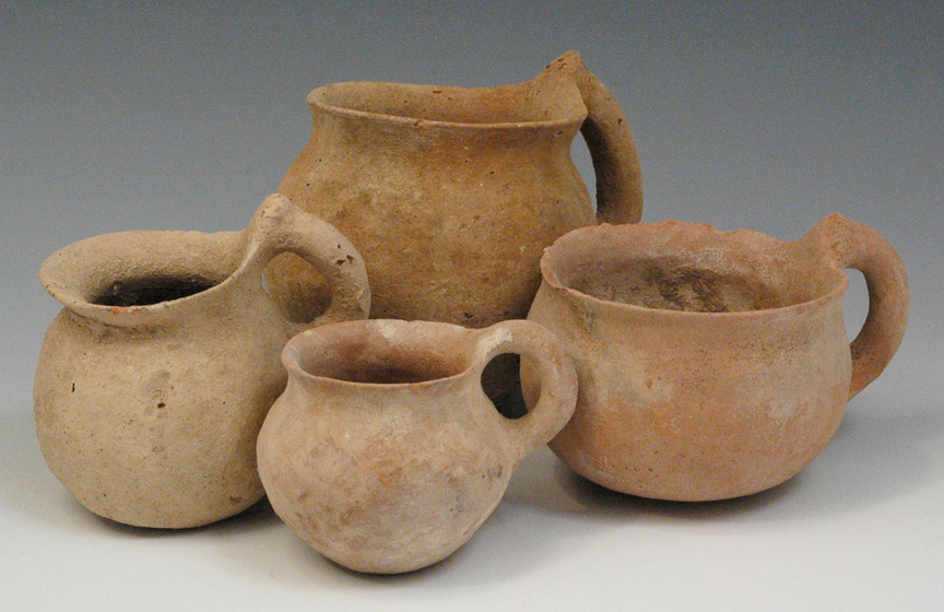 Http Www Ancientresource Com Lots Holyland Artifacts Holyland Pottery Html