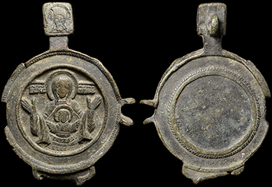 Ancient Resource: Byzantine Empire Coins and Artifacts for Sale