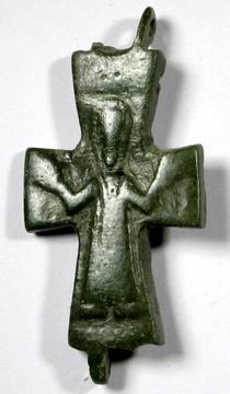 Croix médiévale 03* Cross-110b