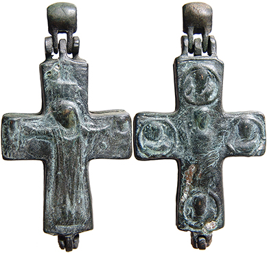 Ancient Resource: Ancient Medieval and Byzantine Crosses for