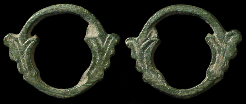Ancient Celtic Rings For Sale