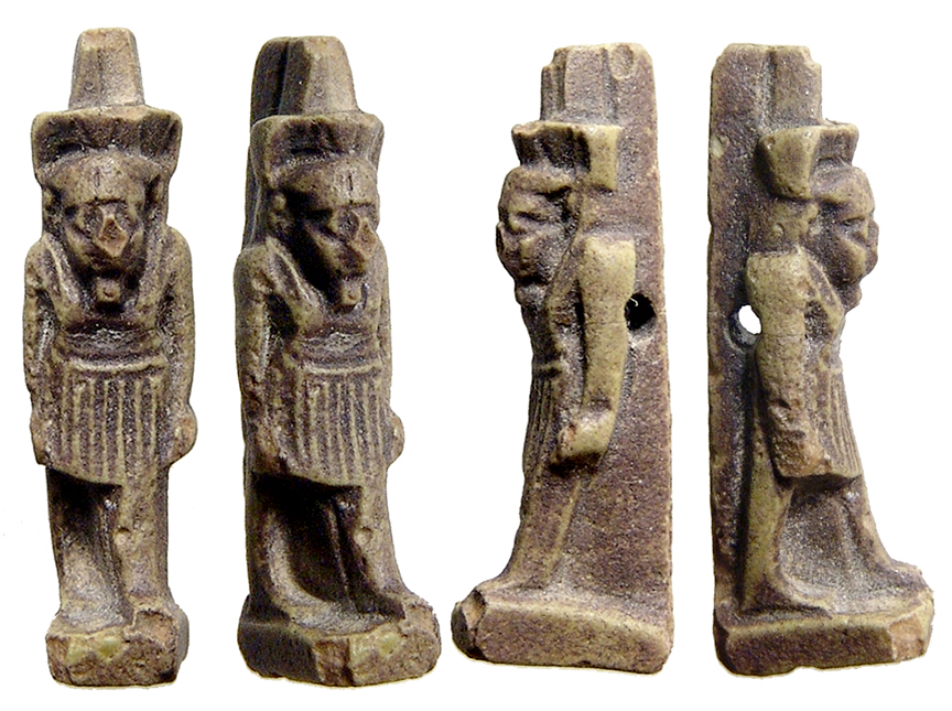 Dung Beetles & Sandal Straps: Ancient Egyptian Amulets ...  |Ancient Egyptian Amulets Afterlife