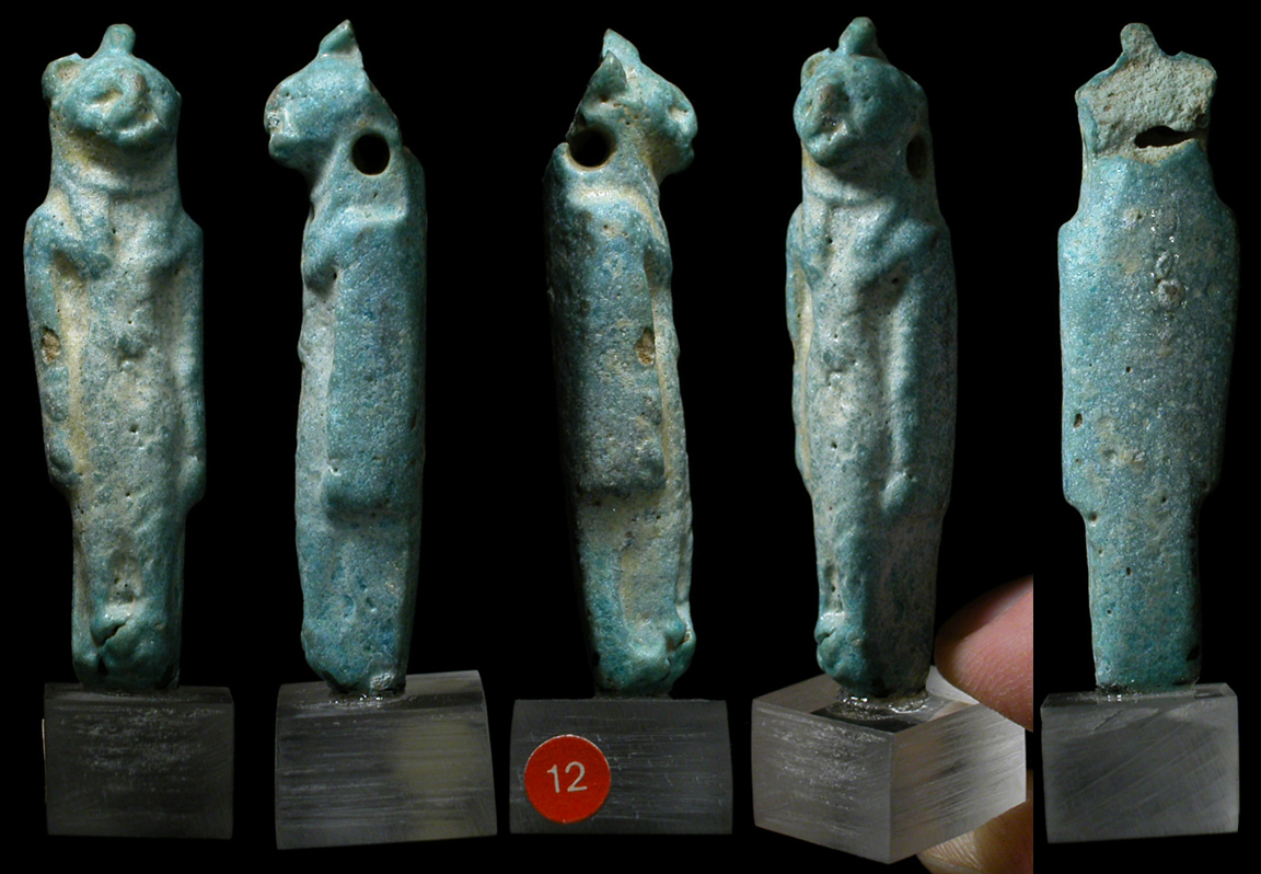 Mummies - Death and the Afterlife in Ancient Egypt  |Ancient Egyptian Amulets Afterlife
