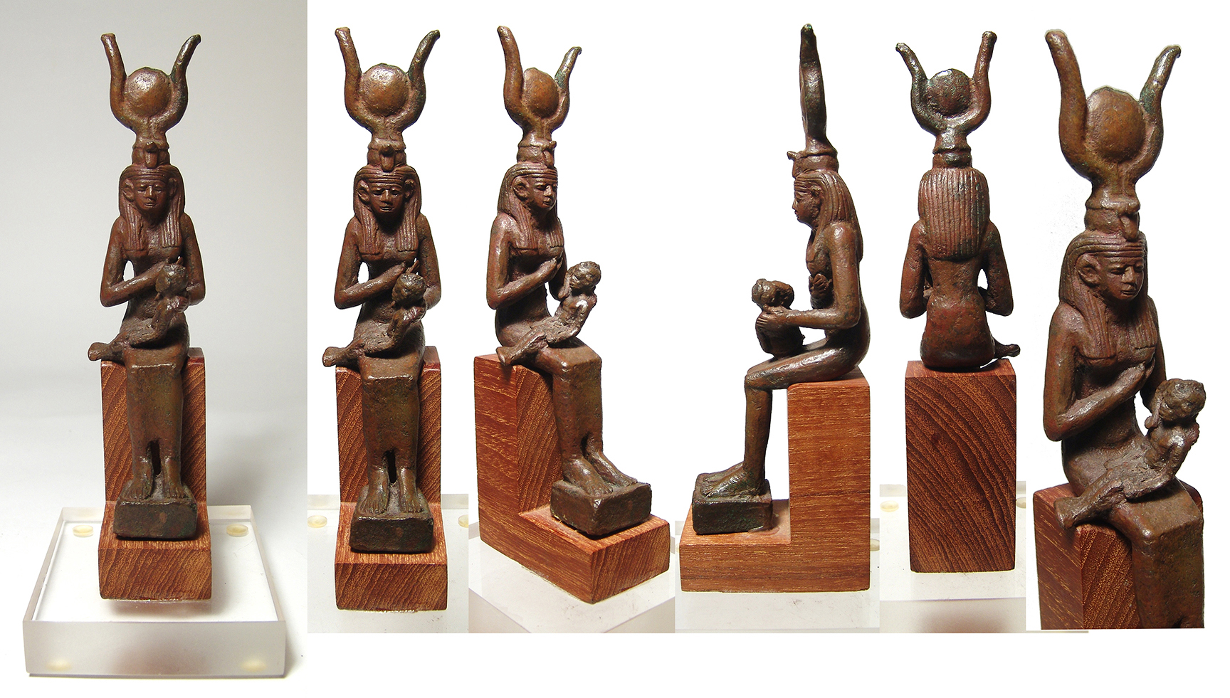 Ancient Resource: Ancient Egyptian Bronze Artifacts for Sale