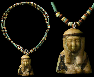 Ancient Resource: Ancient Jewelry for Sale