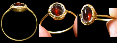 Roman History Of Wedding Rings