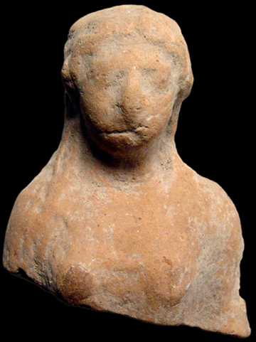 What Natural Resource Are Greek Statues Made Of