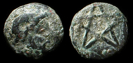 Ram Rt For Sale >> Ancient Resource: Inexpensive Ancient Greek Coins for Sale