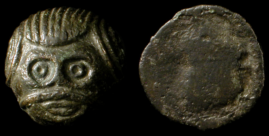 ancient resource ancient greek coins philip ii of