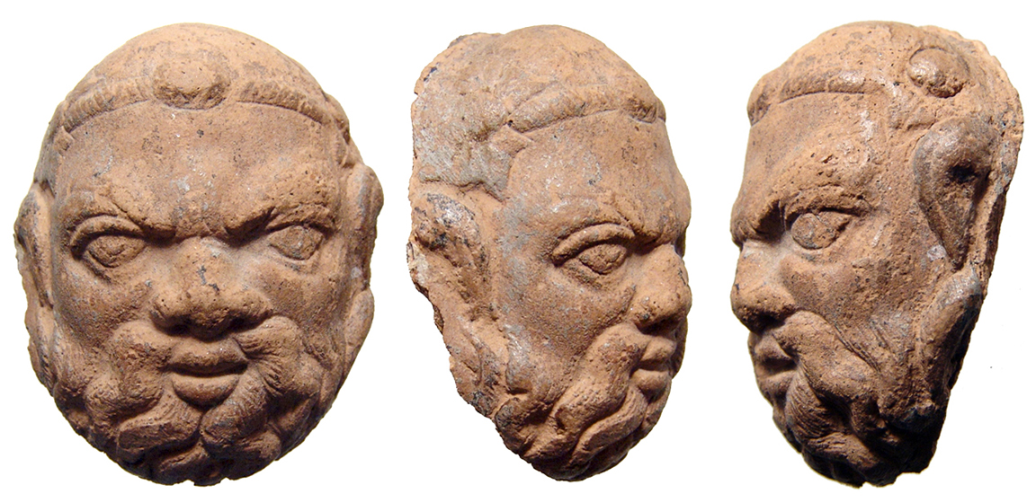 4th Century Greek People