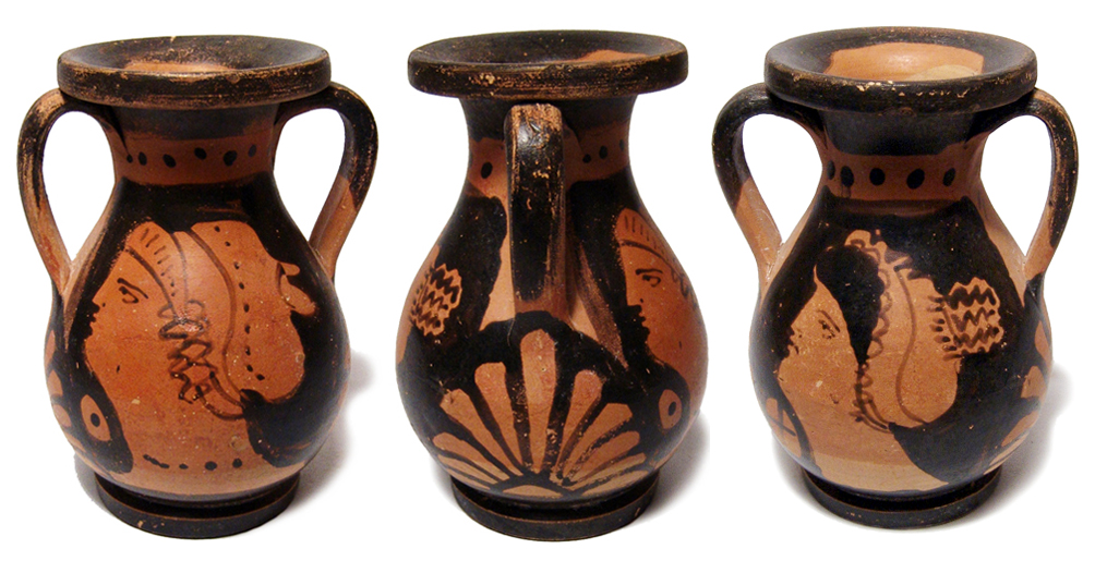 Ancient Resource: Ancient Greek Pottery and Attic Athens ...