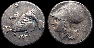Ancient Resource: Ancient Greek Coins for Sale