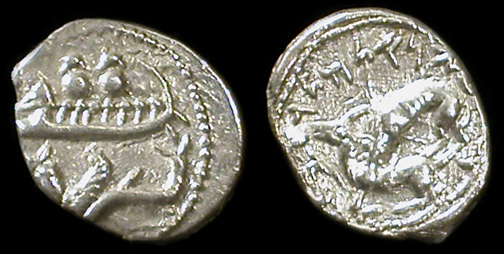 Ancient Resource Ancient Phoenician Coins For Sale