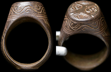 Ancient Resource: Ancient Greek, Roman and Byzantine Rings