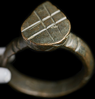 Ancient Resource: Ancient Greek, Roman and Byzantine Rings For Sale
