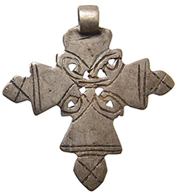 Ancient resource ancient medieval and byzantine crosses for sale ornate large silver cross pendant made by the lost wax method a fantastic coptic piece with lots of nice and intricate detail aloadofball Images