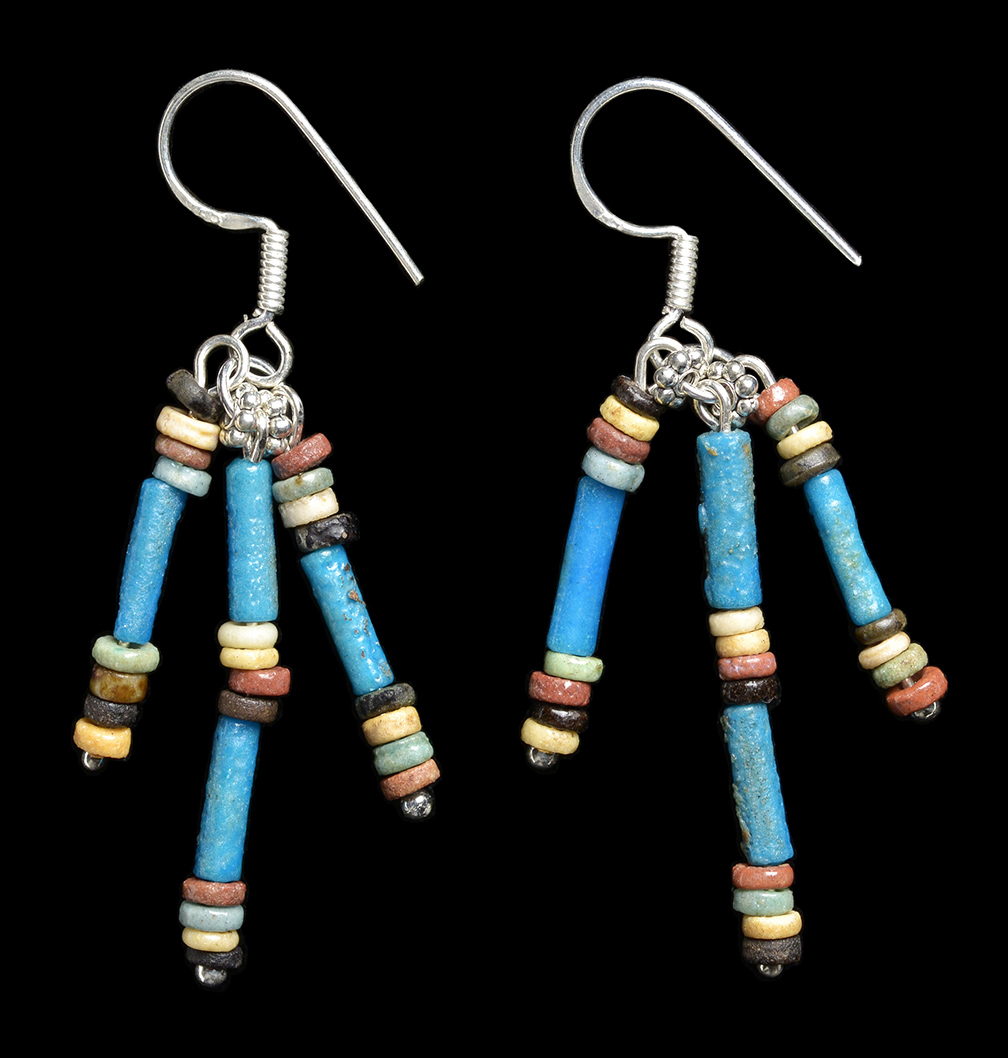 Ancient Resource: Authentic Ancient Egyptian Jewelry for Sale