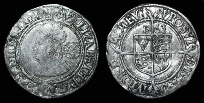 Queen Elizabeth I  Queen Elizabeth 1 Artifacts