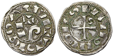 Ancient Resource: Coins of Medieval and Feudal France