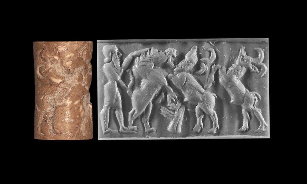 Ancient Resource Ancient Sumerian And Mesopotamian