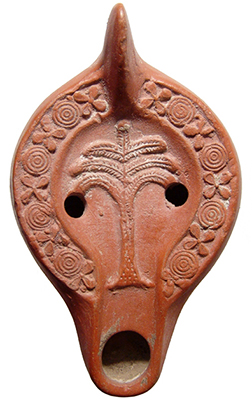 Ancient Resource Ancient Greek Roman Byzantine And Holy Land Oil Lamps For Sale