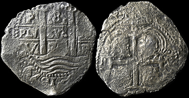 3555926b2 Great silver cob 8 reales