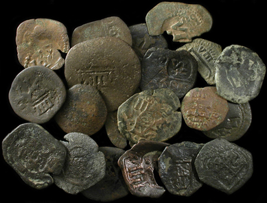Ancient Resource Pirate Amp Shipwreck Treasure Coins For Sale