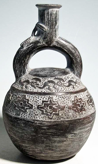 Ancient Resource: Pre-Columbian Inca Artifacts for Sale