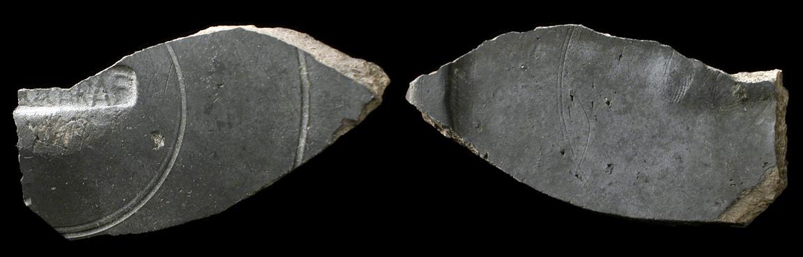 Ancient Resource Ancient Redware Terra Sigillata
