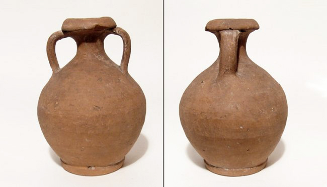 Ancient Resource Ancient Roman Terracotta Pottery Artifacts For Sale