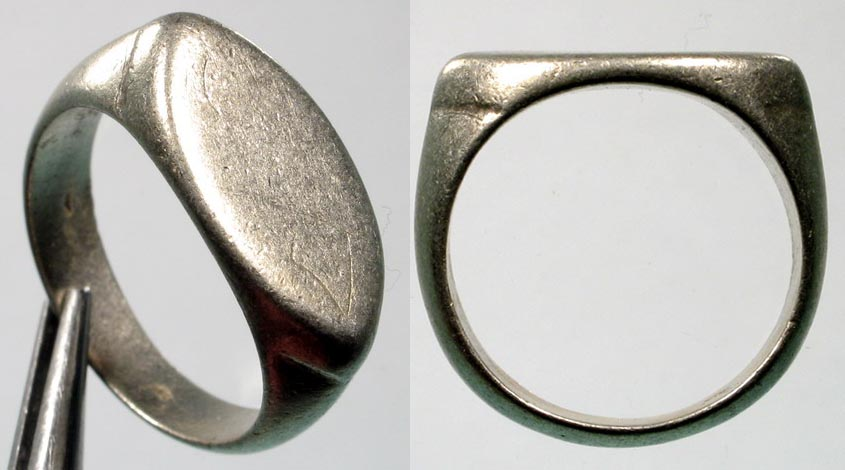 Ancient Resource Ancient Greek And Roman Rings