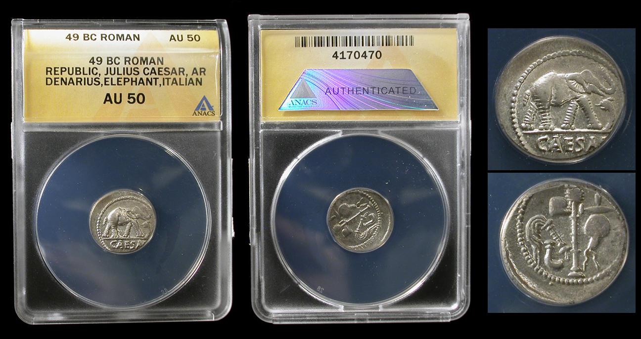 Ancient resource roman coins of julius caesar for sale freerunsca Images