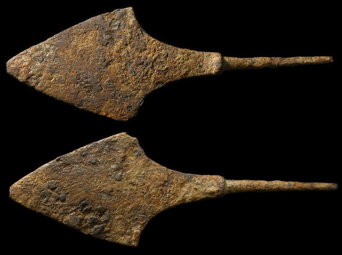 Spear (Persian) | Deadliest Warrior Wiki | FANDOM powered ...