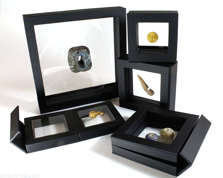 The Perfect Display Frames for Ancient Artifacts and Coins - Ancient ...